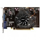 Placa video MSI Radeon HD6570 1GB DDR3 128-bit v2
